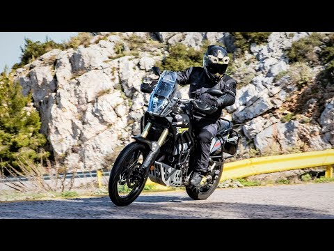 Moto In Action 22η Εκπομπή Season-4