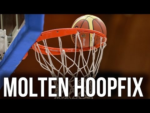 """Molten Basketballs """"Hoopfix"""" -  Best4SportsBalls"""
