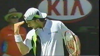 Tennis Highlights 4