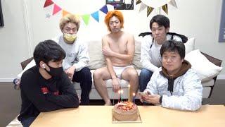 ゆめまるお誕生日おめでとう