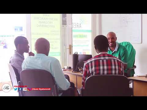 THE MINIMUM STEP TO TAKE WHEN STARTING A BUSINESS IN AFRICA | RWANDA
