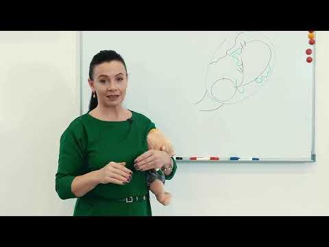 Асфиксия. Острое кислородное голодание младенца в родах. Почему возникает, как не допустить.