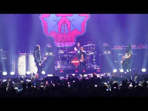 Slash – Standing in the Sun @ Atlas Arena, Łódź 12.02.2019