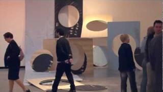 Universum Richard Buckminster Fuller