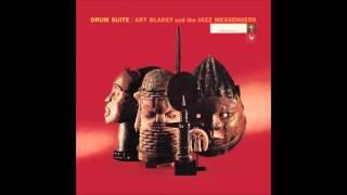 The Art Blakey Percussion Ensemble - Oscalypso