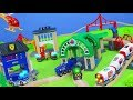 Brio  thomas and friends toy trains w fire truck toy vehicles  wooden railway train for kids
