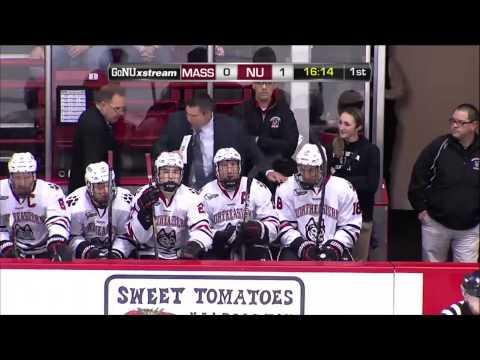 Hockey East All Access - Northeastern