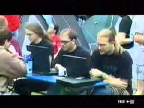 Hacker Documentary   2001   Mondo Hacker