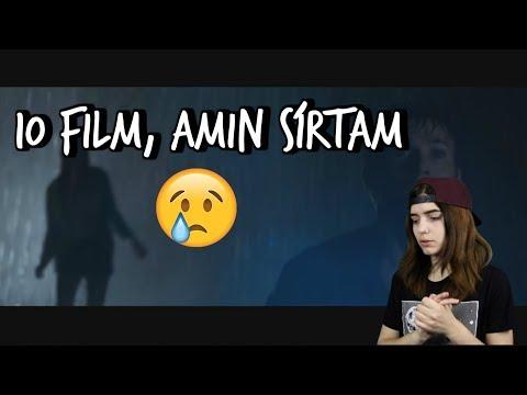 + 10 FILM, AMIN SÍRTAM