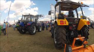 Agro show Bednary 2015   HD