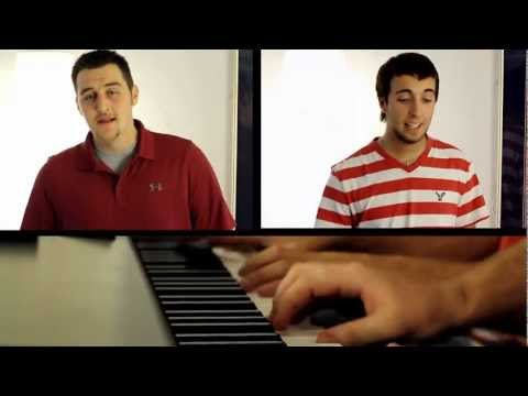 It Girl - Jason Derulo - Cover by Michael Henry & Justin Robinett