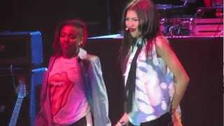 Zendaya Coleman - Dig Down Deeper & Something To Dance For HD