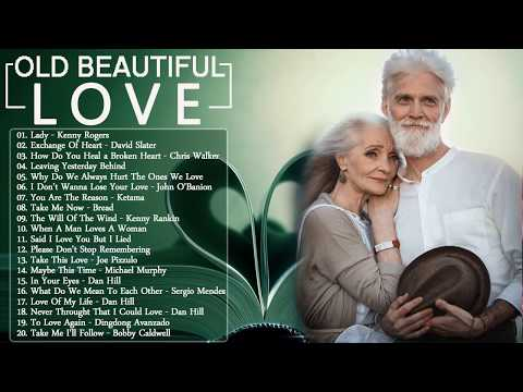 Most Old Beautiful Love Songs Of 70s 80s 90s   Best Romantic Love Songs About Falling In Love