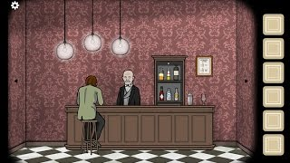 Cube Escape: Theatre Walkthrough [Rusty Lake]