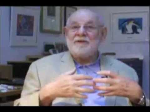 Eric Carle on Bill Martin Jr. and the Brown Bear Series