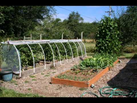 Garden Boxes For Vegetables I How To Build Raised Garden Boxes For  Vegetables