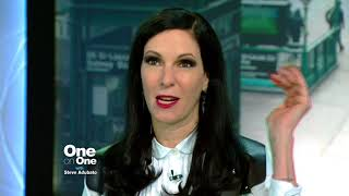 SiriusXM's Jill Kargman Talks Motherhood and Female Comics