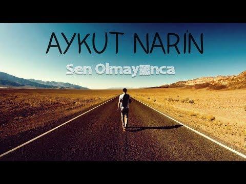 Aykut Narin - Sen Olmayınca (Cover)