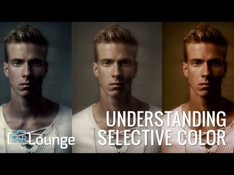 Understanding the Selective Color Panel | Tuesdays with Lauri