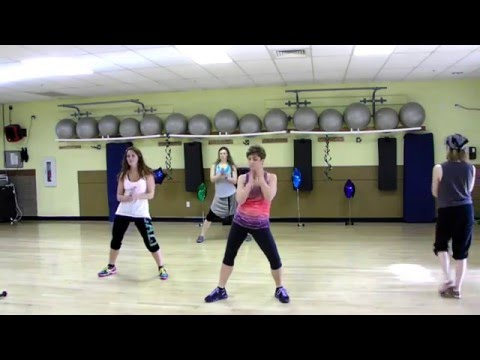 Cobrastyle  The Teddybears Choreo for BDW  Kelli