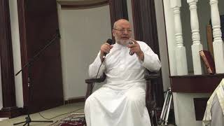 عبدالله بن مسعود .. مناقبه وفضائله ضمن سلسلة في روضة الصحابة للدكتور ياسر أبوشبانه