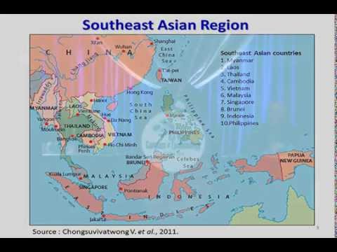 09 Hashim: Health Effects of Climate Change in SE Asia
