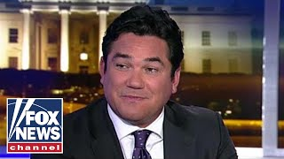 Dean Cain on Hollywood rallying behind Kavanaugh accuser