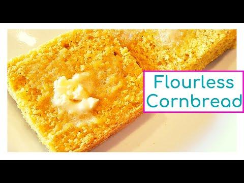 easy-vegan-flour-free-sugar-free-cornbread-recipe