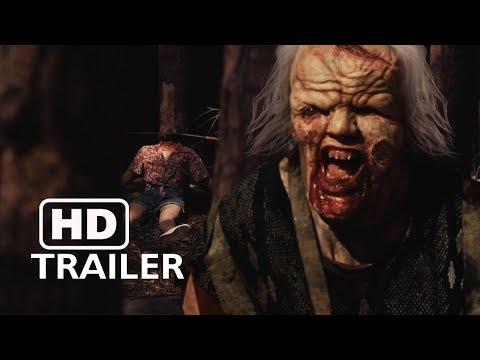 Wrong Turn 7: Bloodshed (2019) Trailer -...
