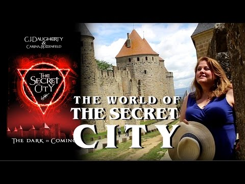 "The World of ""The Secret City"""