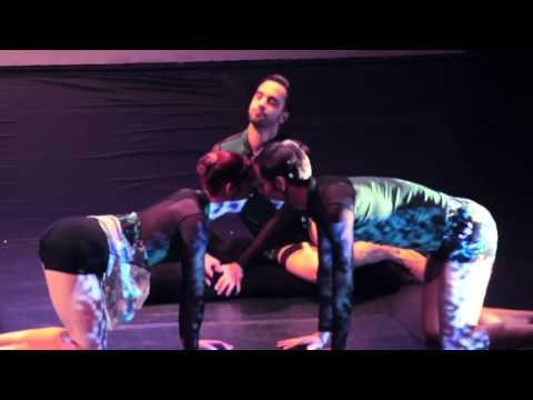 Chantry Dance Company - Eine Kleine Nachtmusik
