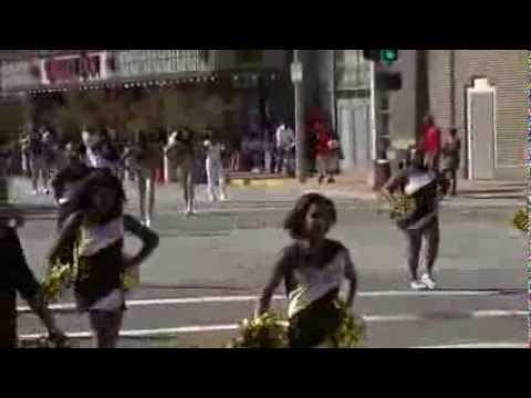 2013 Gateway Classic Sports Foundation Parade
