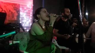 Ceylan Ertem - Sevda (12.11.2015 Konya Hiç Hane Konseri) Video