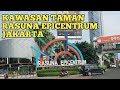 Kawasan Taman Rasuna Epicentrum Kuningan Jakarta September 2018