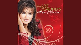 Watch Marie Osmond White Christmas video