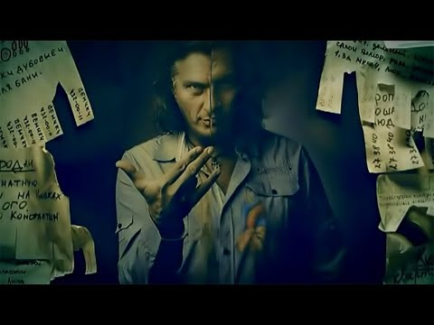 Клип Скрябін - Говорили і курили (CJ Mars Remix)