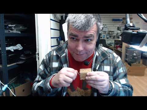 Finally Friday!!!  Phones&Tablets Joblot repair - Part 1