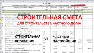 Как обманывают компании клиентов на СМЕТАХ(, 2016-01-26T20:16:33.000Z)