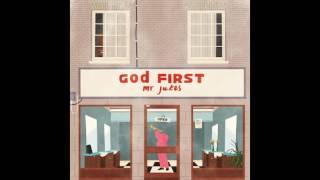 God First Mr Jukes FULL ALBUM