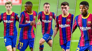 Barcelona Future is in Safe Hands
