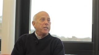 "Godfrey Bloom on his UKIP sacking, hospitalising Michael Crick, the global warming ""scam"" and sexism"