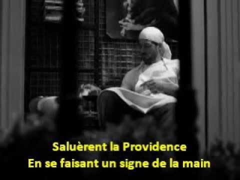 Michel Fugain - Une belle histoire (sous titres français)