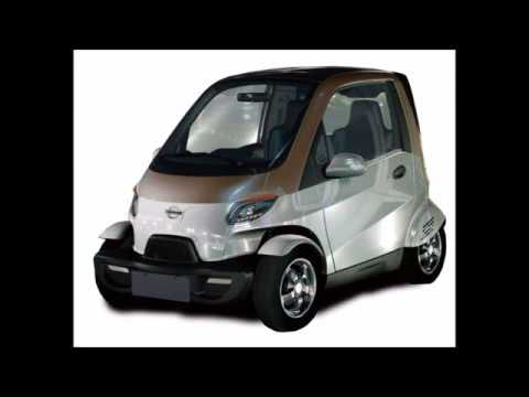 E-Car Spacy 2