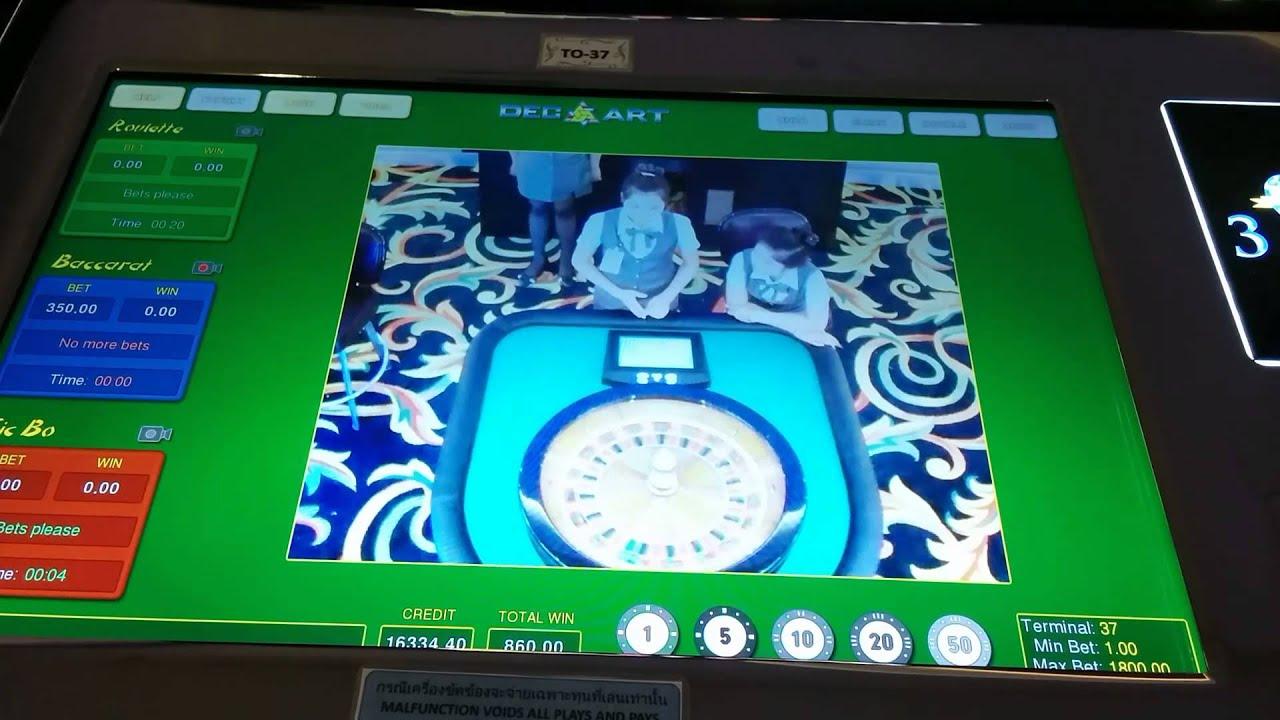 Casino scalper system 2.0