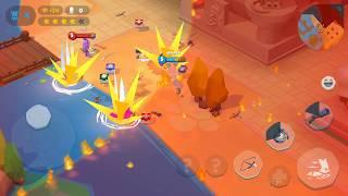 Zooba: Битва животных, игра которую обязательно нужно скачать. Королевская битва на Андроид