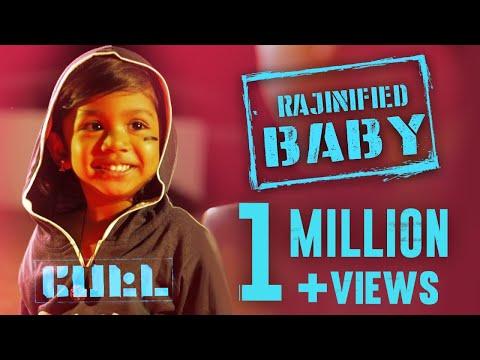 Rajinified Baby   Petta   Super Star Rajinikanth   Sun Pictures   Petta Paraak   Samishkha Devi Shri