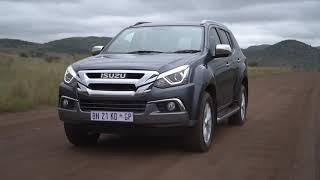 Powertrain | Isuzu Motors South Africa