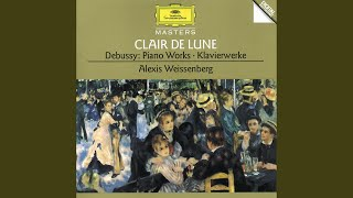 Debussy: Suite bergamasque, L.75 - 3. Clair de lune