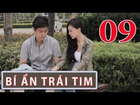 Clip Bí Ẩn Trái Tim (Lồng Tiếng, Phim Trung Quốc 2017) - Tâp 9 - phim mới nhất- 11 hay và hót nhất