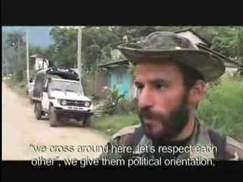 """""""Toribío, La Guerra en el Cauca"""" (Parte V) //CONTRAVÍA//"""